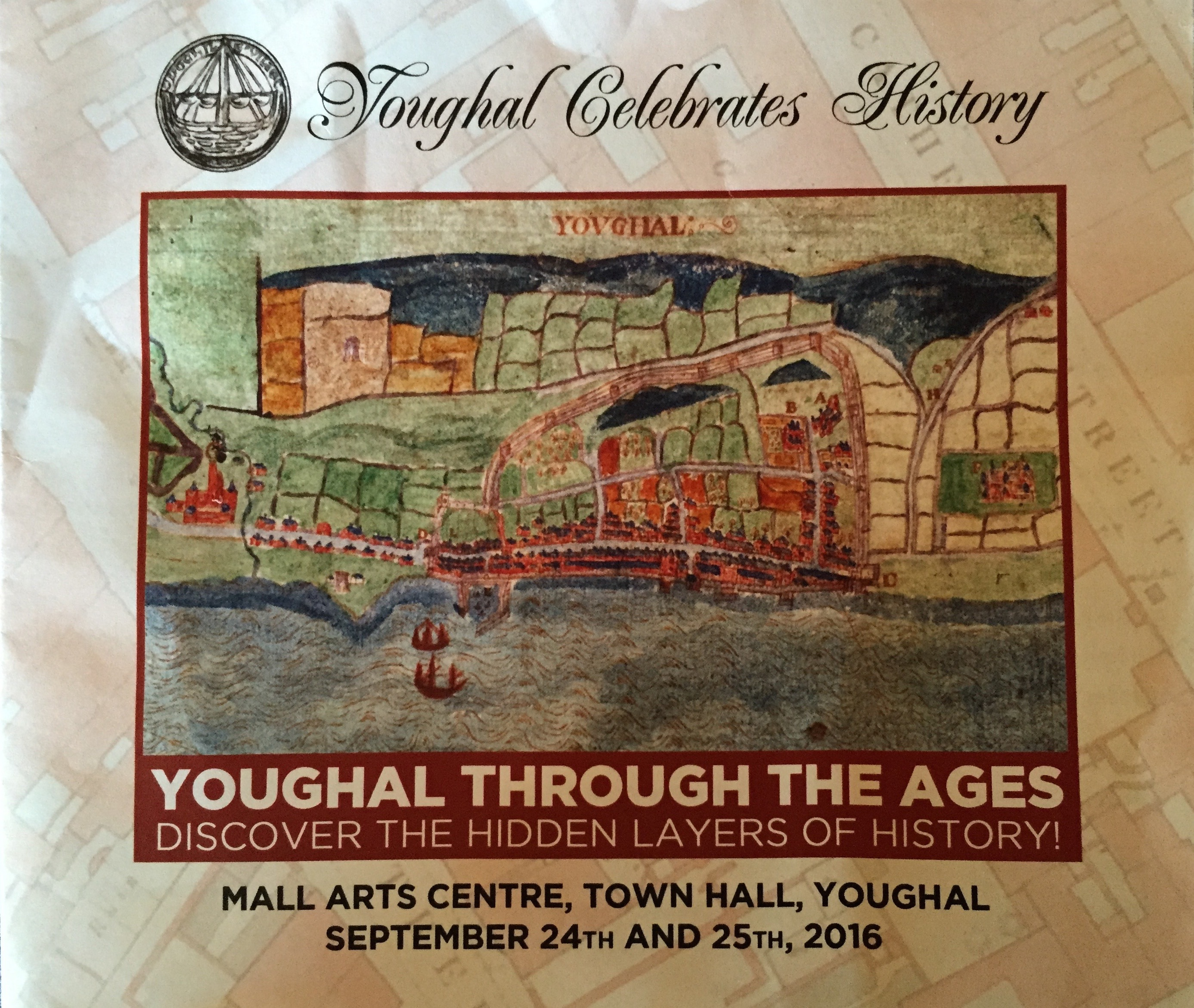 2016 Conference Youghal